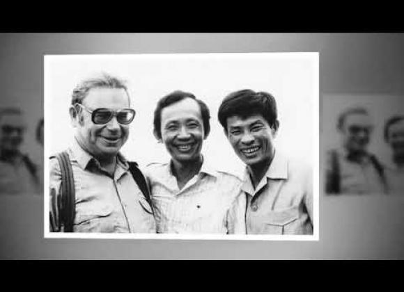 CON ĐƯỞNG DẾN CHỮ TÂM (nguồn Việt Y Đạo Quốc Tế)